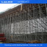 Система ремонтины Ringlock строительного материала HDG стальная