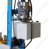 Machine van de Pers van de Macht 100tons van de Cilinder van het Type van frame de Economische Beweegbare Hydraulische (JMDYy100/30)