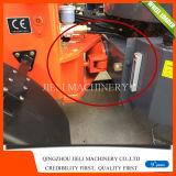 Pivot-Réduction avec chargeur de roue de bellâtres de dispositifs de protection en cas de renversement de la CE de Disque-Frein le mini (ZL12)