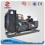генератор цены по прейскуранту завода-изготовителя 350kw тепловозный с двигателем Китая