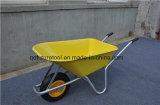 Wheelbarrow 6414 para o mercado de Europa
