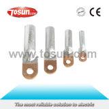 Handvat van de Kabel van het Aluminium van het koper het Bimetaal