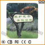 100V Waterprrof Lawn Garten Speaker (LCP-903/B)