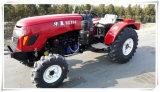65HP цена трактора 4WD более дешевое для плодоовощ