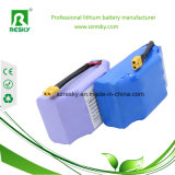 Li-ion 3.7V 2600mAh 18650 Battery voor Mod. e-Cig