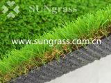 moquette dello Synthetic di 40mm per il giardino o il paesaggio (SUNQ-AL00042)