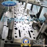 Штемпелевать металла прогрессивный умирает для частей мотора