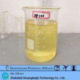 Injizierbare Steroid Drostanolone Propionat (Masteron) Oil-Based flüssige Dros-Stütze 100mg/Ml