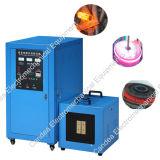 Machine de chauffage par induction d'IGBT pour le chauffage de Rod de graphite