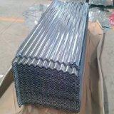 0.125 mm-0.8mm Teja productos de acero / de cubierta de acero galvanizado de metales Formación