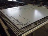 Eletro única máquina Es300 da imprensa de perfurador da torreta do CNC do servo