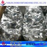 Kleines Aluminiumgefäß/Rohr in der Größe 1.5*0.2mm