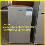 Congelatore di frigorifero solare dell'acciaio inossidabile del rifornimento del fornitore