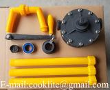 RP-90r PPS manuelle Drehhandchemikalien-Pumpe der trommel-Pumpen-/PPS Dreh