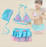 Swimwear конструкции способа маленькой девочки