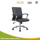 Présidence ergonomique de bureau de qualité (noir B647)