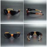 De UV Sport Sunglass van de Lens van de Bescherming (SG119)