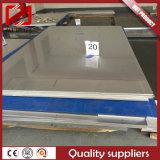 Finitura di alluminio del laminatoio H32 della lamiera sottile 1050