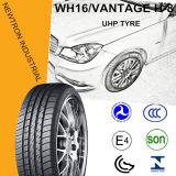 225/55r16 Low Noise Comfortable UHP Car Tyre