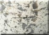 가정 훈장을%s 아름다운 백색 대리석 색깔 인공적인 돌