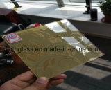 5 mm de línea de vidrio reflectante para la decoración y ahorrar energía