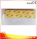 50*190*1.5mm Heizung für Rohr-Silikon-Gummi-Heizung