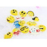 Emoji embroma el juguete para los niños que reconocen diversas necesidades del Special de la emoción y de los niños (MQ-SFE01)