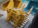 Xzshenfu Excavator Pièces détachées Double Dents Ripper Excavator Ripper