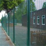358 воиска /Prison загородки отрезока подъема /Anti загородки высокия уровня безопасности ограждают