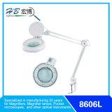 Tisch-Lampen-Vergrößerungsglas