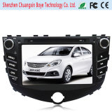 Car Media System Car DVD Player para JAC A30