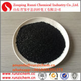 Água - matéria orgânica solúvel, ácido Humic