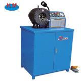 Macchina di piegatura Km-91c-6 del tubo flessibile idraulico di prezzi ragionevoli di alta qualità