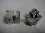 Hersteller-Zoll bilden alle Arten von den Aluminium-/rostfreien maschinell bearbeitenteilen