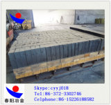 Ferro Chrome Nitride Used в Smelting