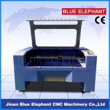Tagliatrice del laser di CNC Ele-1390, tagliatrice di legno del laser di CNC, tagliatrice di legno dell'incisione del laser del mestiere