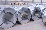 Quente de aço da telhadura chinesa/laminou a bobina de aço Prepainted ASTM de aço revestida da bobina PPGI da bobina a cor de aço