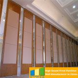 Oficina Partition, Operable Partition Wall para la sala de reunión