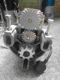 motor de la puerta del obturador del rodillo de 220V 600kg