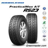 Neumáticos Los neumáticos de automóviles de coches PCR Mnaufacturer