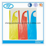 Heißer Verkauf nützliches vielfarbiges PET Wegwerfschutzblech