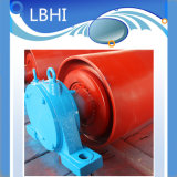 Langlebiges Hohes-Capacity Lagged Pulley/Heavy Pulley für Belt Conveyor