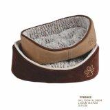 犬のベッド、ペットベッド、贅沢な飼い犬のベッド(YF85001)