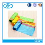 Sac de cordon biodégradable en plastique de qualité