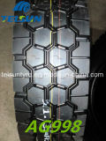 높은 Quality All Steel Radial Truck Tyre (1200R20-AG998)