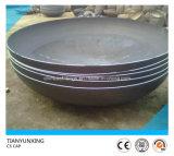 ASTM ANSIの継ぎ目が無い炭素鋼のバット溶接の管付属品