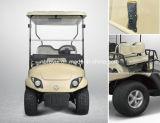 8つのシートの電気ゴルフカート