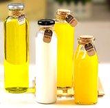bottiglia di vetro di Drinkware della cristalleria creativa di 500ml 350ml 2sets
