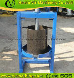 Máquina da imprensa de petróleo do baixo custo mini com 3T Jack (MJ-1)