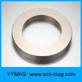 Ímã da forma do anel de NdFeB da alta qualidade